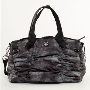 Lululemon Destined for Greatness Duffel